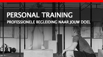 personal training crossfit nijmegen