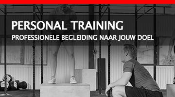 personal training crossfit nijmegen