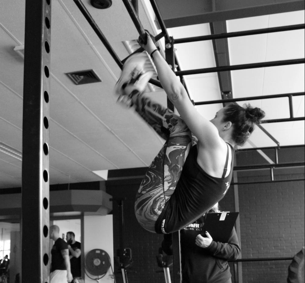 gymnastics crossfit nijmegen