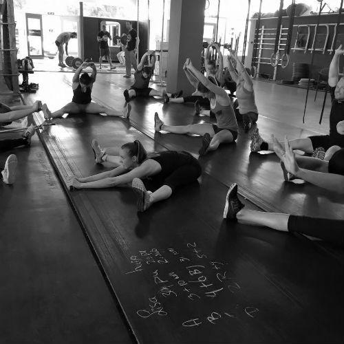 yoga 3 crossfit nijmegen