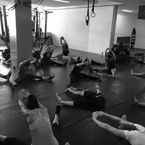 yoga 4 crossfit nijmegen