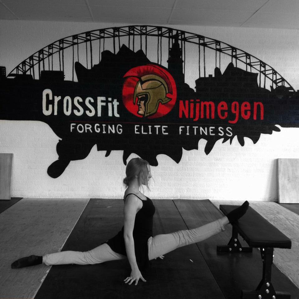yoga crossfit nijmegen